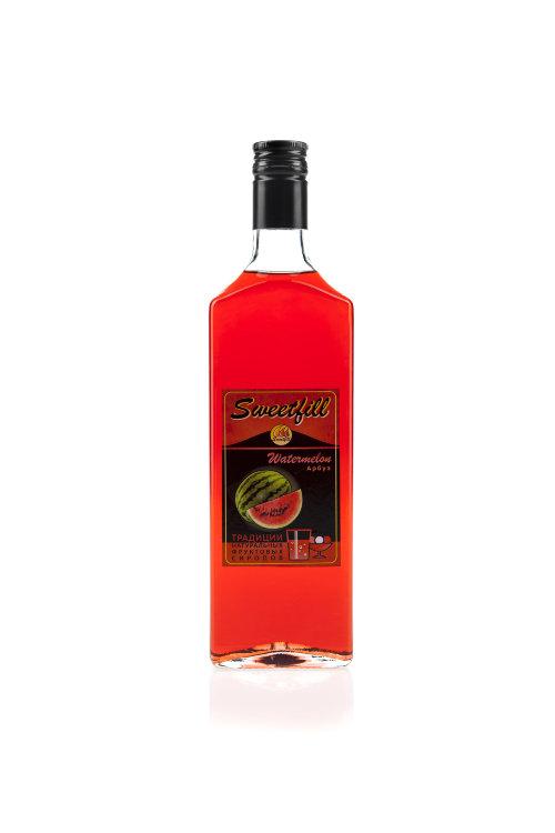 "Сироп ""Арбуз"" SweetFill натуральный"