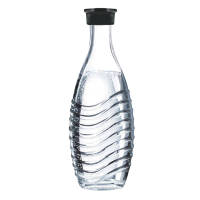 Бутыль Sodastream Glass Carafe стекло 0.7л.